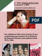 DosPalabras Allende