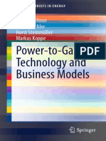 (SpringerBriefs in Energy) Markus Lehner, Robert Tichler, Horst Steinmüller, Markus Koppe (auth.)-Power-to-Gas_ Technology and Business Models-Springe.pdf