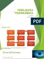 VIGILANCIA TECNOLOGICA (1)