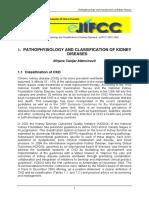 Ckd Pathophysiolgi