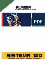 Catalogo Alimentaciones Sistema Festoon_Sistema 120