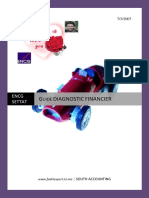 69334373 Guide Diagnostic Financier