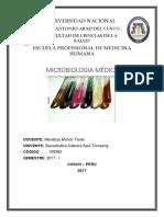 Metodos de Estudio de Las Bacterias