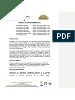 Información Maestría Ciencias Ambientales-2017