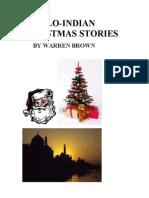 Anglo-Indian Christmas Stories