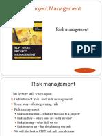 4. Risk Management