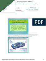 Sistemas Electronicos y El Multiplexado - Muy Bueno Para Entender Multiplexado