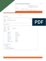 SINAPI Custo Ref Composicoes PB 022017 Desonerado