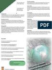Mat o. Klimat (Omställning Tranås folder)