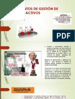 Fundamentos de Gestión de Activos