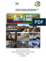 SEMINARIO Sobre Modelo Brasil