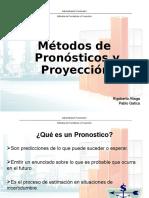 24196601 Metodos de Pronosticos Ppt