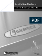 Greenheck Manual