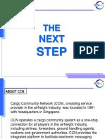 CCN Singapore Pres
