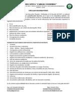 Dctos. Portafolio Docente 2016 - 2017