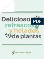 eBook Helados Plantas