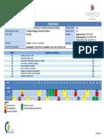 IMP 007.01 - Cronograma Da FPIF - 5ª Edição - Aveiro