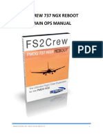 F2CREW NGX Reboot Main Ops Manual