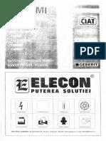 202341722 Manualul de Instalatii Instalatii de Ventilare Si Climatizare