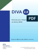 Diva 2 Brazil Form