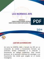 lasnormasapaylaspartesdeuntrabajo-140626104515-phpapp01.pptx