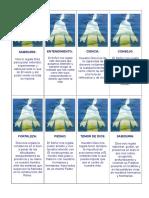 Tarjetas Pentecostestrajetas de pentecoste