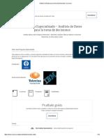 Análisis de Datos Para La Toma de Decisiones _ Coursera