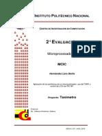 2evaluacin-taximetro140823000924-phpapp02