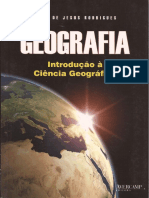 livro - geografia, introduçao a ciencia geografica de auro de jesus rodrigues.pdf
