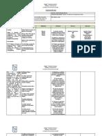 Formato Planificación de Unidad 2017 1º Quimica