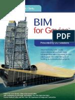 BIM for Govies-DLT Solutions