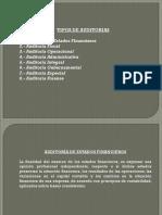 UNIDAD II TIPOS DE AUDITORIA.pptx