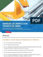 Manual de Inspección Técnico de Obra v2