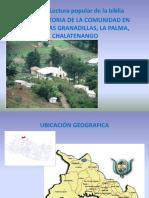 Comunidad La Granadilla