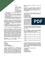 Curso de Férias - Biologia - Prof. Michael Rocha
