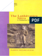 Lankavatara Sutra, a Mahayana Text. Transl. by D. T. Suzuki (1932).pdf