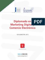 Marketing Digital y Comercio Electronico internacional