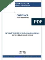 Motor Del Molino