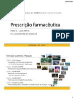 Prescricao Farmaceutica GO 2015 Rosa