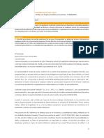 Duhalde, Eduardo Alberto c. D´Elia, Luis Ángel s. medidas precautorias. - 25-06-2015