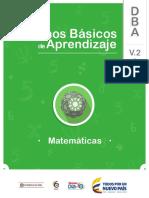 DBA - Matematicas Bachillerato (2)