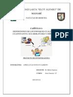 Capítulo 1 Definiciones de Los Enfoques Cualitativo y Cuantitativo Sus Similitudes y Diferencias