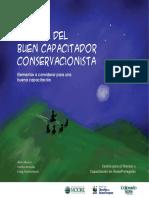 Manual Del Buen Capacitador Conservacionista_1