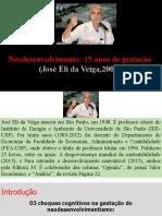 Seminário Jose Eli Da Veiga