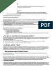 Politica Fiscal Peru