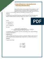Ciencia de Los Materiales Materiales Opticos