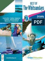 Cw6505 Best of Whitsundays Web