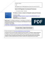 Handbook of SelfRegulation of Learning and Performance. Capítulo 27
