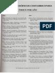 Libros Filosóficos Costarricenses  (Índice por años y por autores)(Revista de Filosofía)