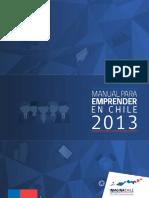Manual Para Emprender en CHILE 2013pdf.pdf